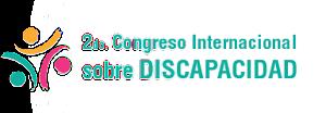 """""""2º Congreso internacional de discapacidad"""""""