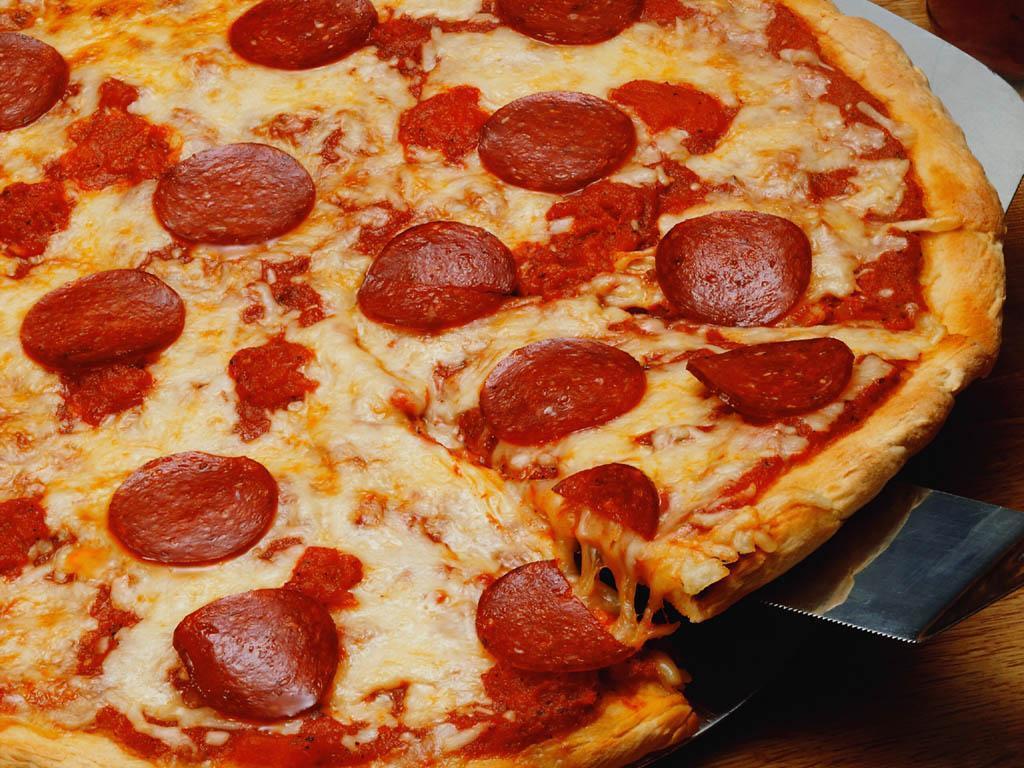 Trabalho da Pizza