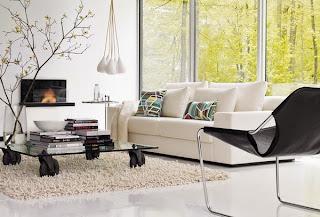 Sofa Set Minimalis Modern