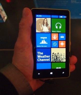 Mudahnya Berkomunikasi Dengan Nokia Lumia