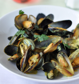 Mussels_Colombo_Dish