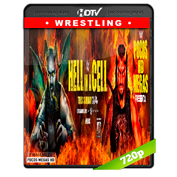 WWE Hell in a Cell  (2018) HDTV 720p Latino/Ingles (Both brands)