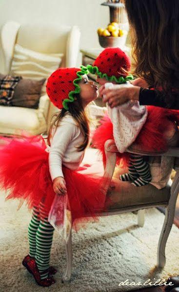 Disfraces para ni a a partir de un tut mi princesa emma - Disfraces navidenos originales ...