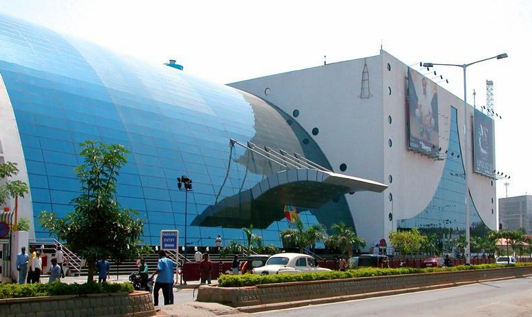 Prasad's IMAX Hyderabad India