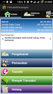 Download Aplikasi Untuk Pencatat Hutang Untuk Android