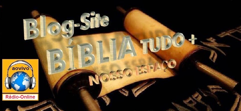 BIBLIA TUDO+
