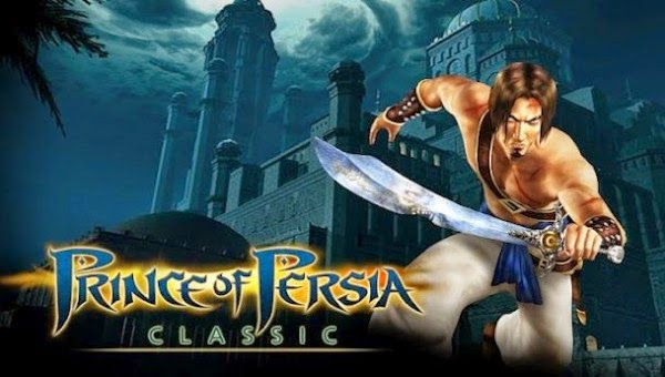 Android Apps Apk + Datos: Prince of Persia Classic Android ...