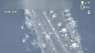 Drone Pengintai