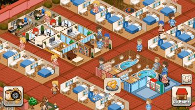 Hotel Story: Resort Simulation apk mod