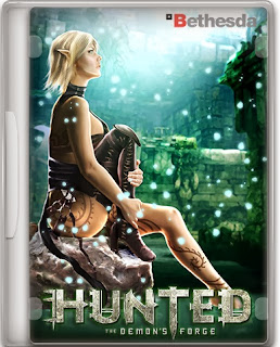 Hunted The Demon's Forge Repack Highly Compressed