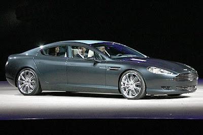 Aston Martin Rapide Best Image
