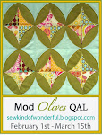 Mod Olives QAL
