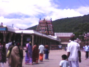 Azhakar Koil at Madurai