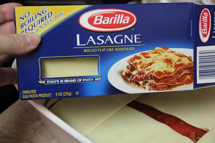 The Best Adventures in all things food: Mexican Lasagna Recipe - An