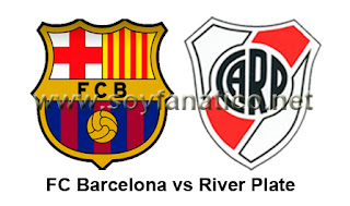 Barcelona vs River Plate Final Mundial de Clubes 2015
