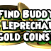 Find Buddy's Coins! - Week 1