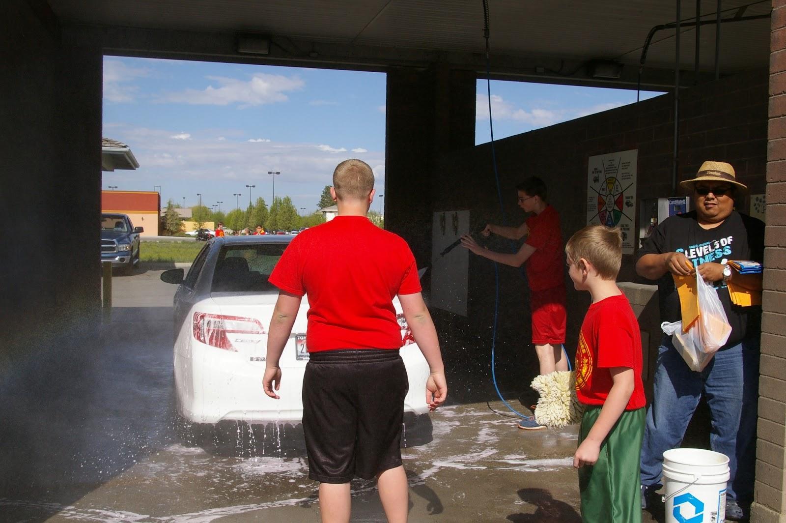 Premier Car Wash El Paso Texas