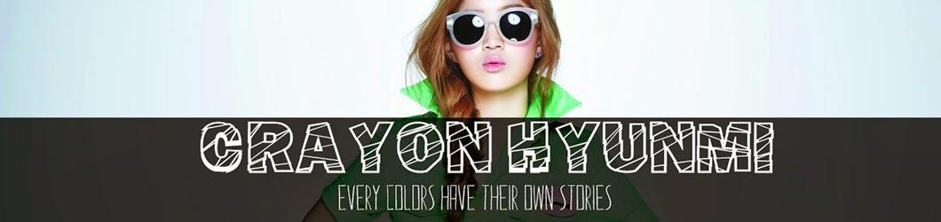 Crayon Hyunmi