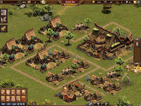 forge of empires city