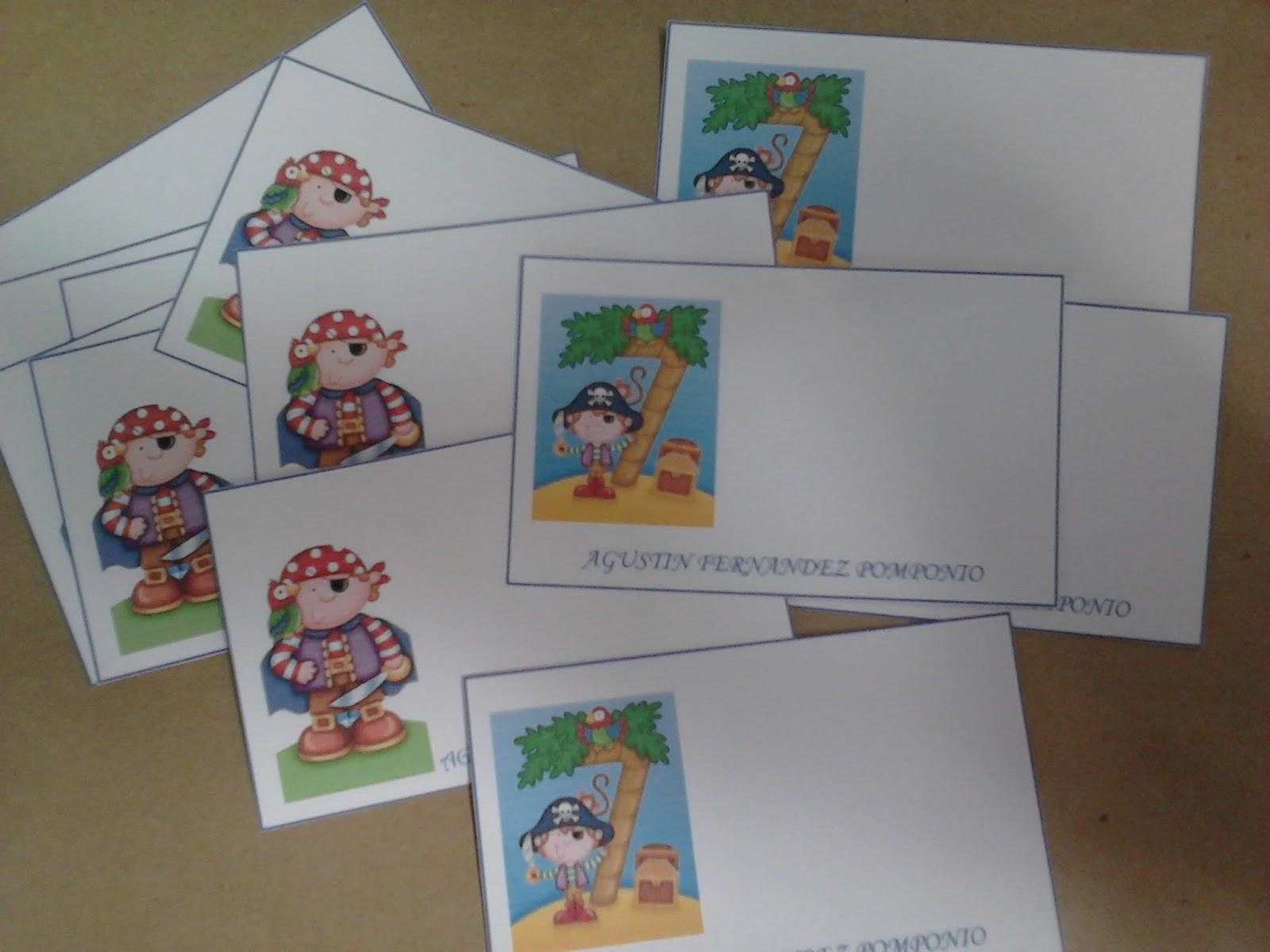 Tarjetas emi todo para tu fiesta so ada tarjetas de - Todo para tu fiesta infantil ...