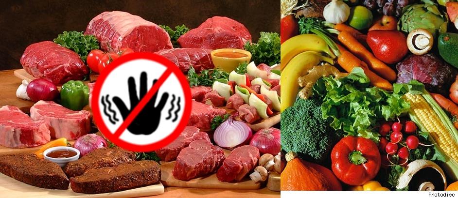 15 Makanan Sehat untuk Penderita Stroke