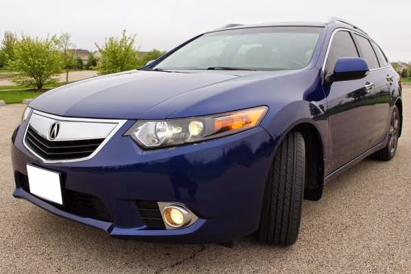 2012 acura tsx sport wagon auto restorationice. Black Bedroom Furniture Sets. Home Design Ideas