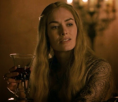 House Lannister has a Pinot Noir