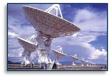 Project SETI, Big Array