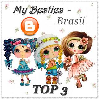 MY BESTES BRASIL