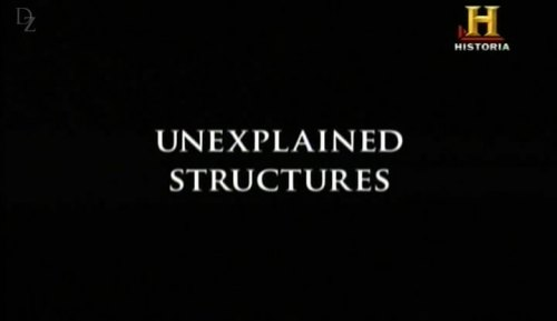 Alienígenas. Estructuras inexplicables [Documental | AVI | Español | 799.01 MB]
