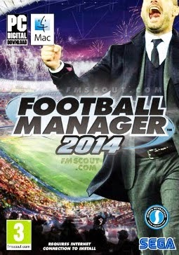 Download Football Manager 2014 PC