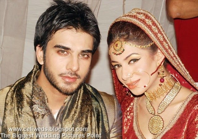 Imran abbas naqvi height