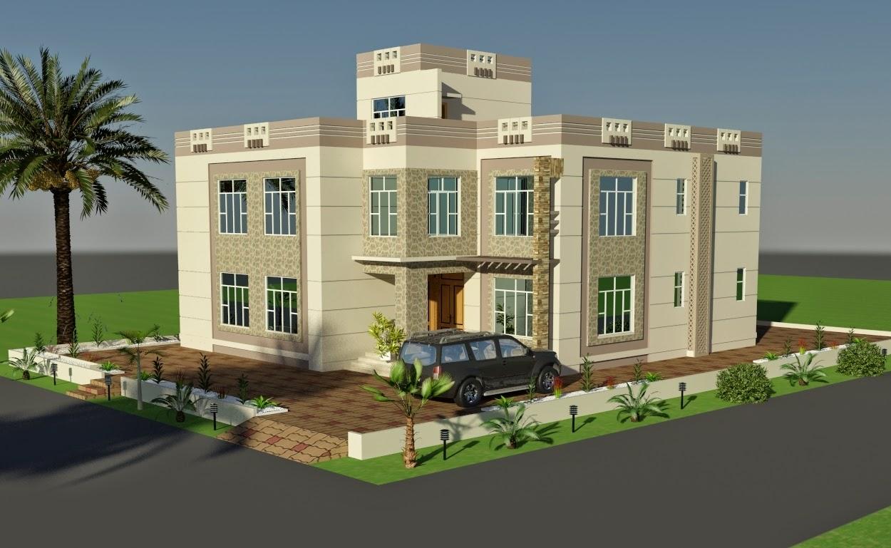Marla House Design In Pakistan | Joy Studio Design Gallery - Best ...
