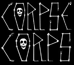 corpse corps boards ©