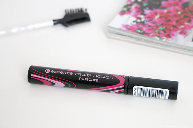 Essence Multi Action Mascara