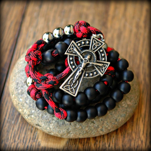 Rugged Rosaries