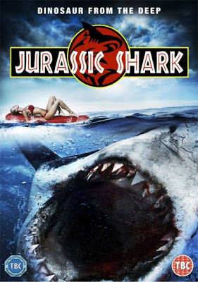 jurassic shark (2012) hd full movie