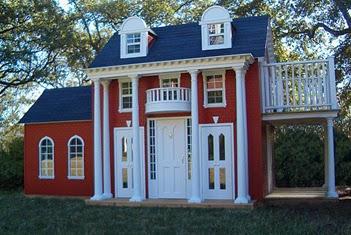 Lilliput Play Homes Custom Children S Playhouses Blog