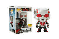 Funko Pop! Ant-Man GITD