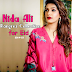 Nida Ali Rangrez Eid Collection 2014-15 | Nida Ali Luxury Pret Dresses 2014