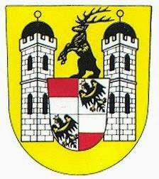 Městys Cerhovice