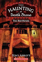 bookcover of THE RED HOUSE  by Tony Abbott