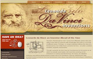 http://www.da-vinci-inventions.com/