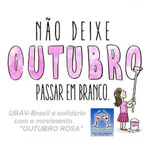 - - CHEGOU O MÊS DE OUTUBRO - -