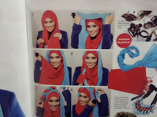 Hijab Style Cover Your Chest