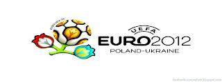 couverture Facebook logo euro 2012