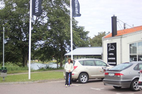 Kalmar Ironman 2013