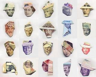 Tiền và người