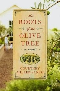 The Roots of the Olive Tree / Giveaway