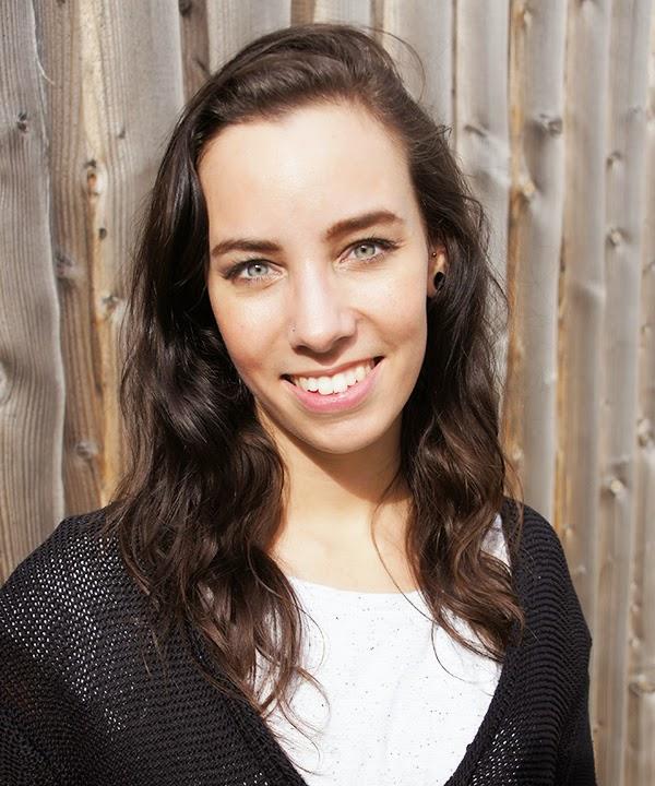 Mandy Fisher